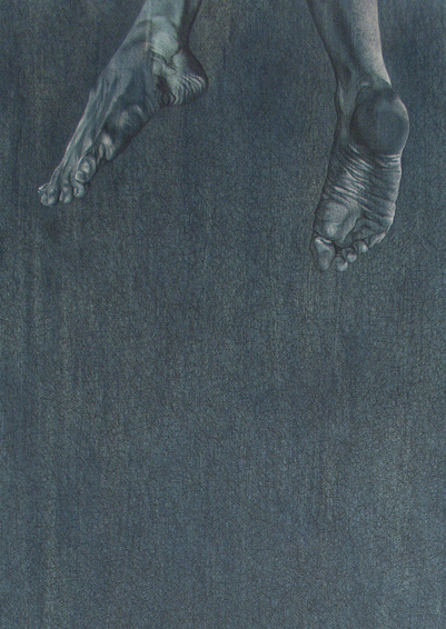 last one, for good measure, some really nicely drawn feet, very inspiring if i'm goning to carry on down my anatomy route